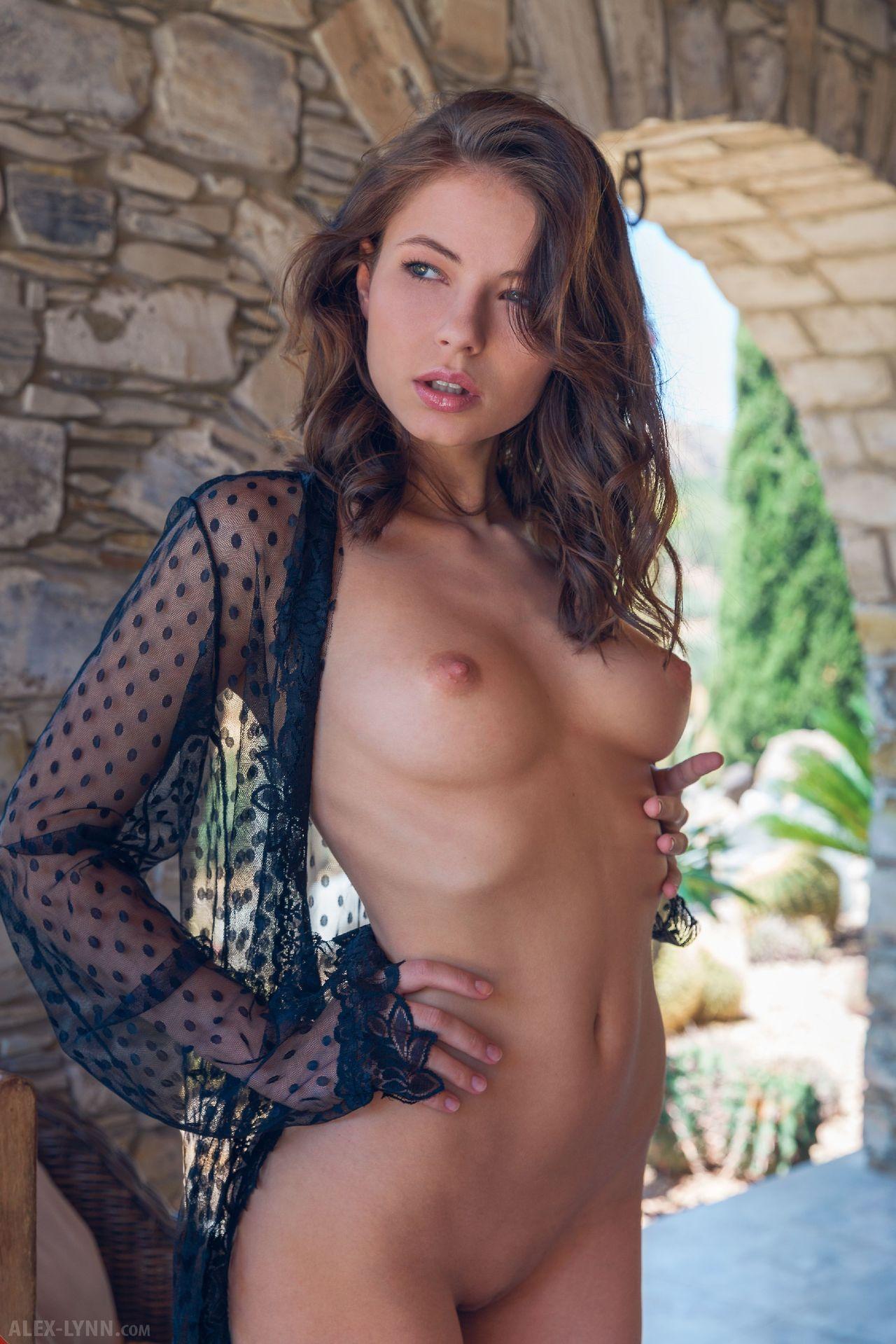 Hilary c nude