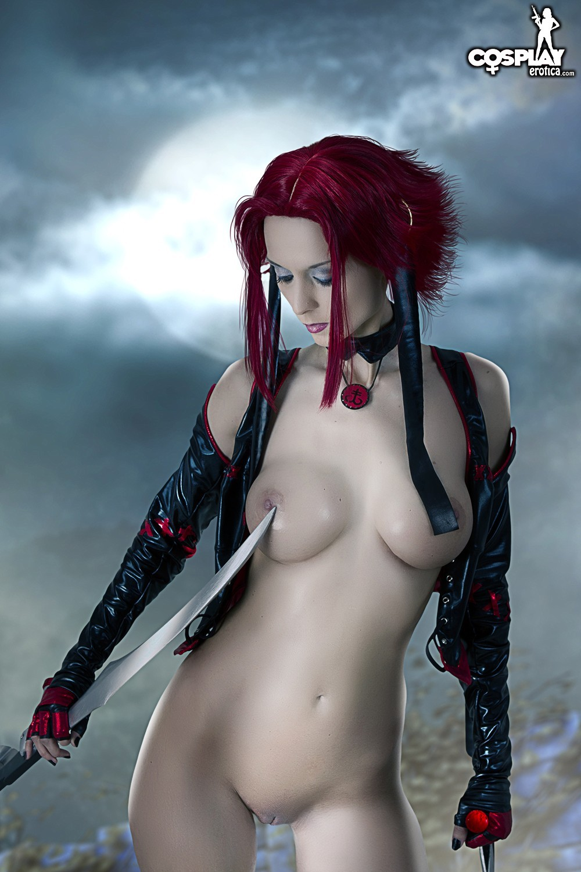 Cosplayerotica Gogo nude