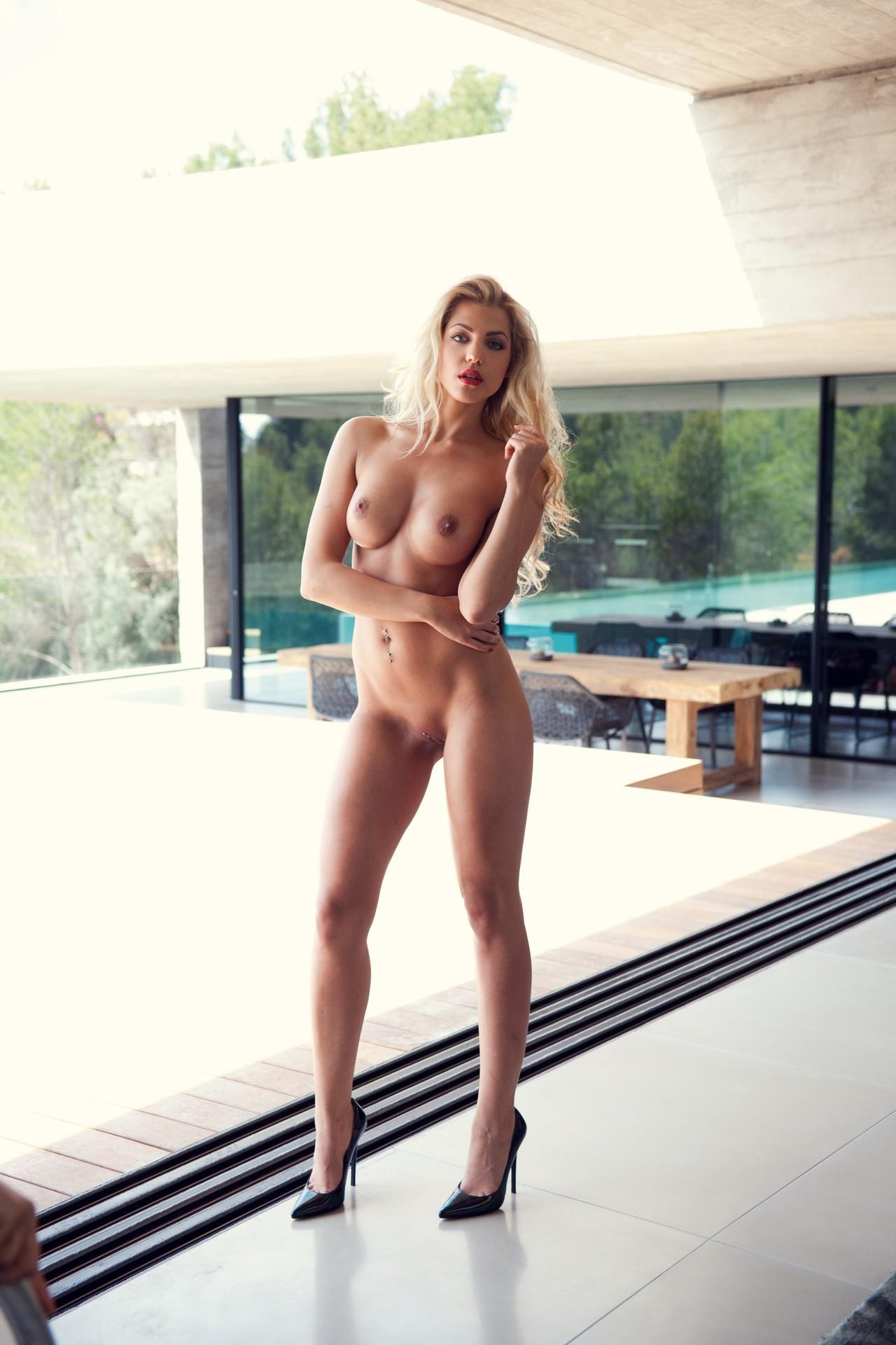 Nude playboy germany Playboy Germany: