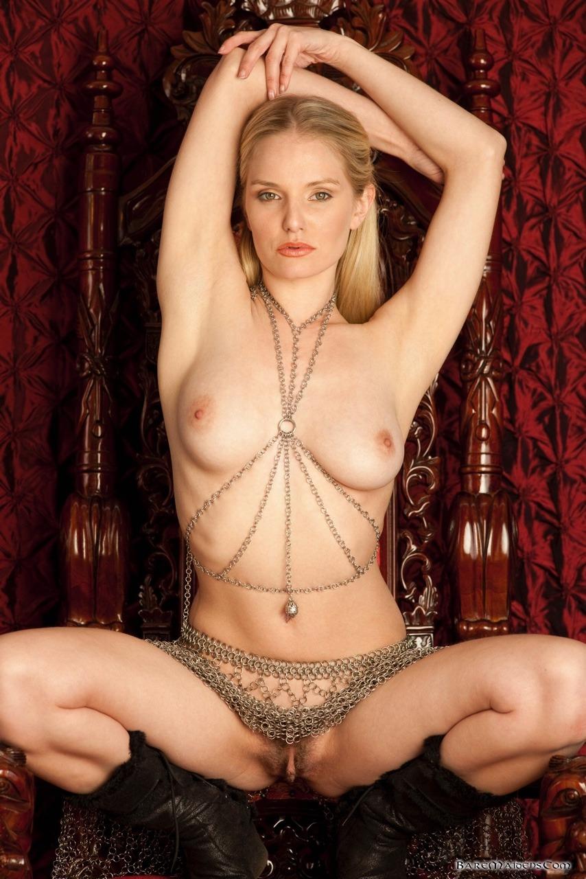 Uma therman naked