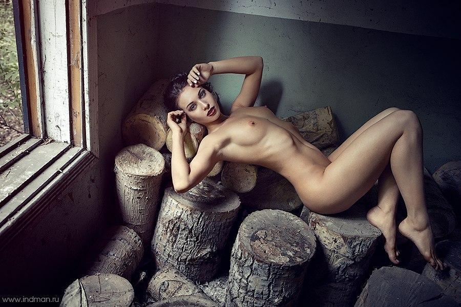 Parfenov Erotic Photo