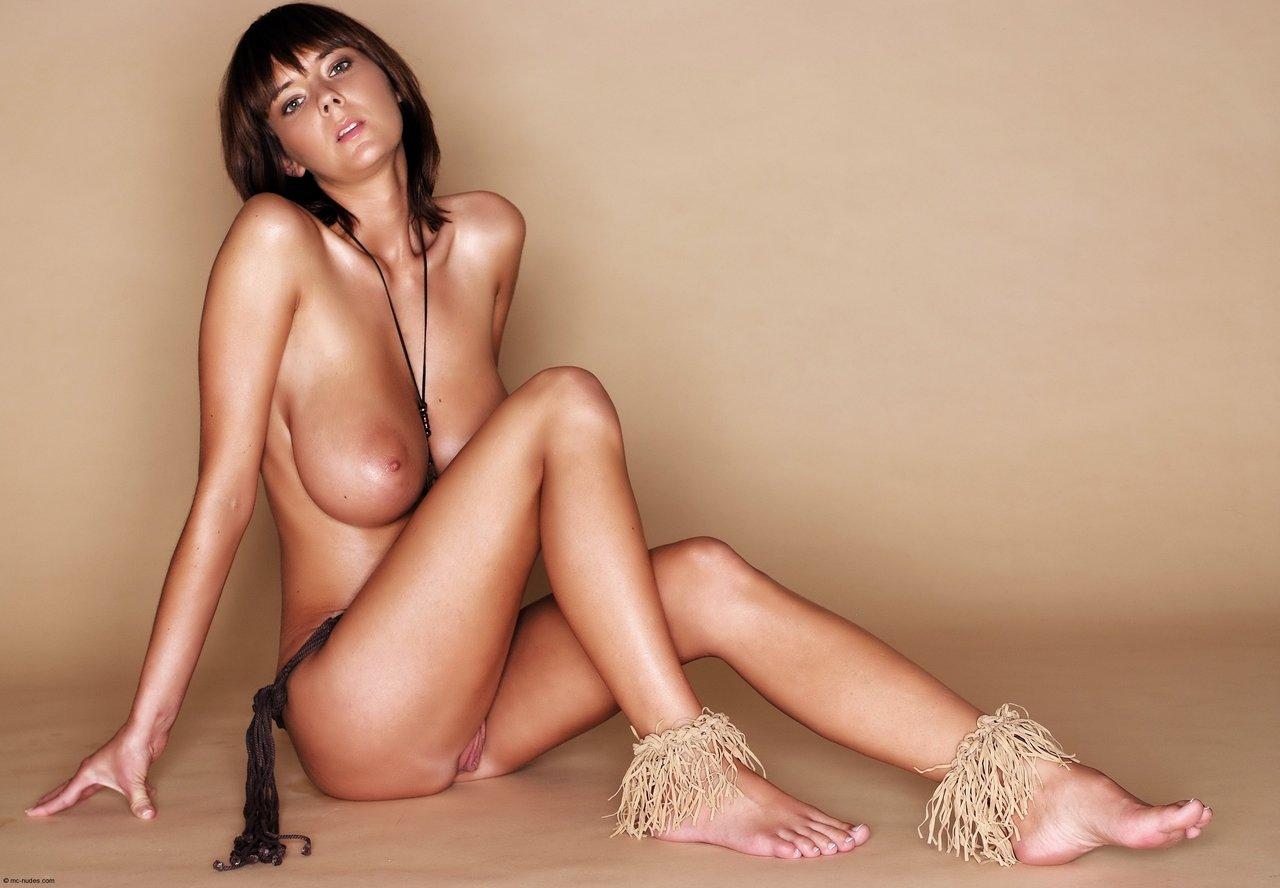 Gabrielle dennis nude