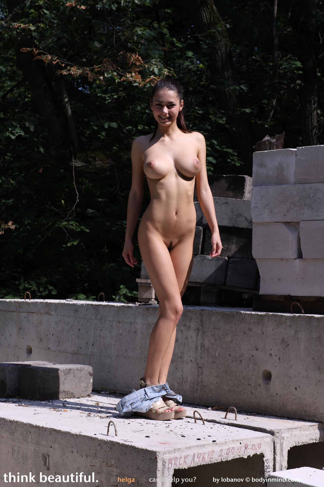 Porn helga lovekaty Helga Lovekaty