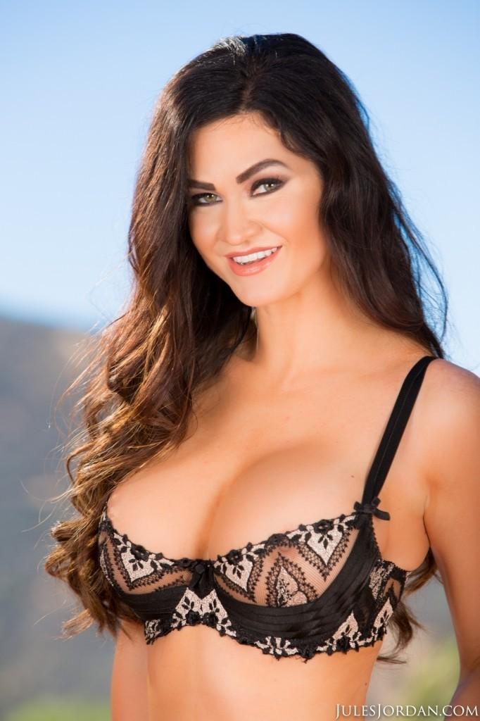 porn Kendall pics karson