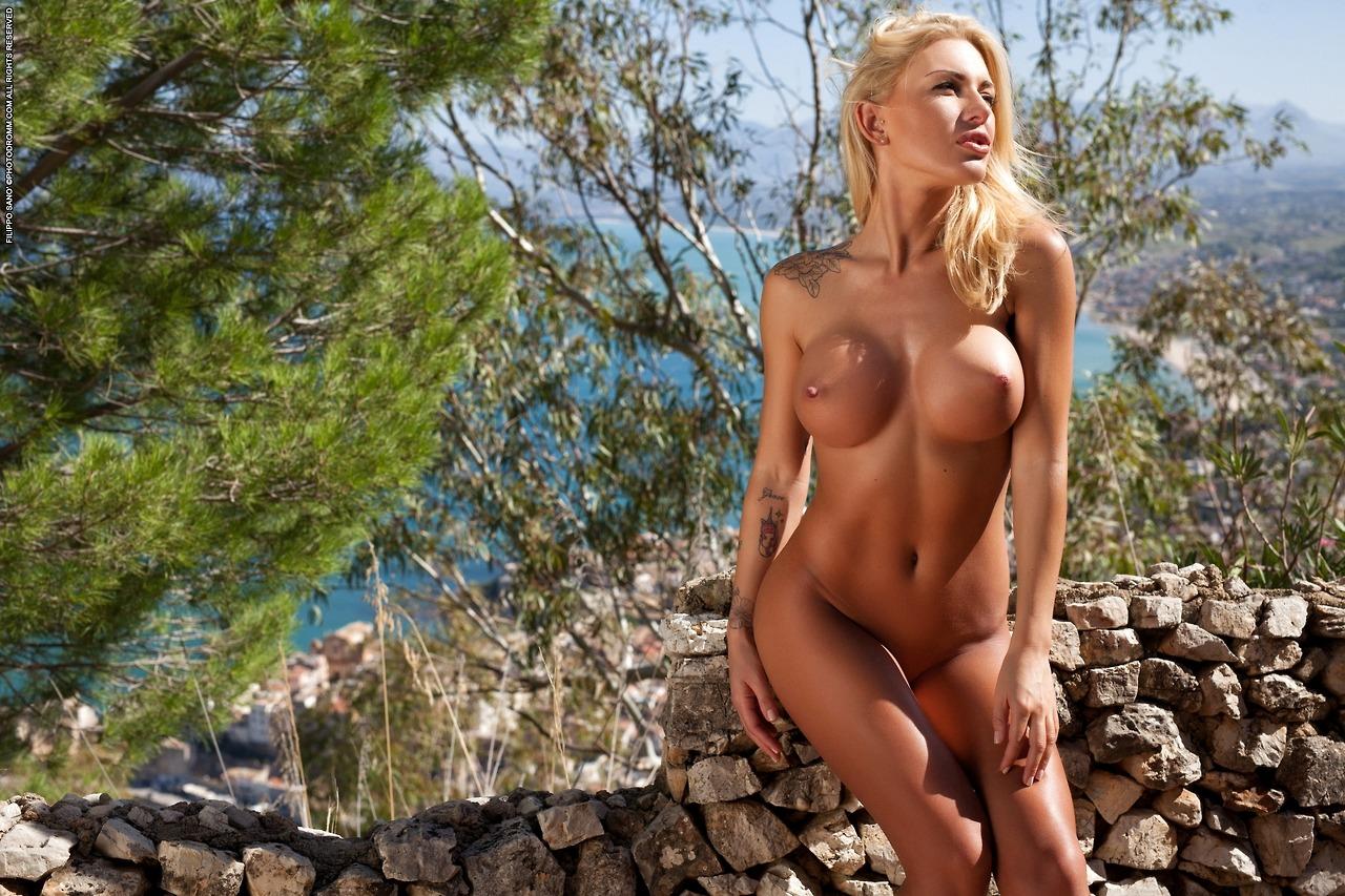 Brigitta Stenberg Nude