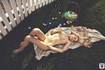 A Playboy Tail Chloe Emerson