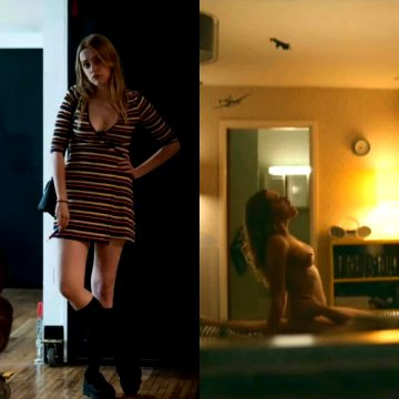 Aimee Lou Wood – On/Off In 'Sex Education'