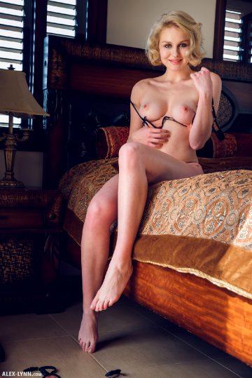 Alex-lynn Kery Stockings