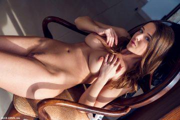 Alex-lynn Sybil Sunny Afternoon