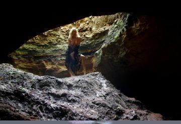 Alexanderfedorov Ianna The Cave