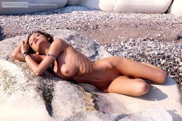 Alexandra Berejnova Part 5 Biography Unknow Centerfold Model Photoshoot By Perfect10