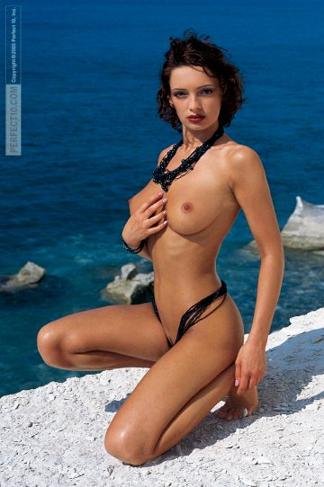Alexandra Berejnova Part 5 Biography Unknow Centerfold Model Photoshoot By Perfect10