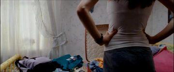 Alexandra Daddario In 'Bereavement' GIF