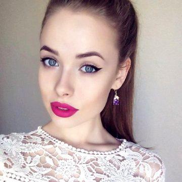 Alina Kalinina