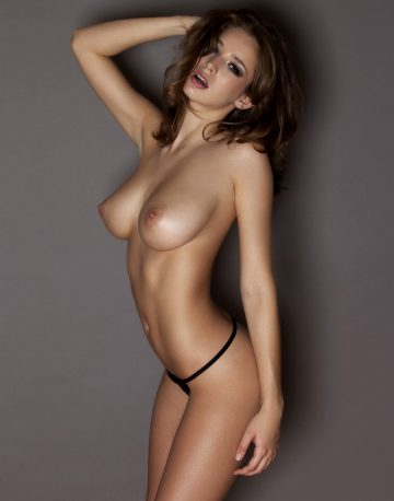 Alluring By Nude Art Pictures