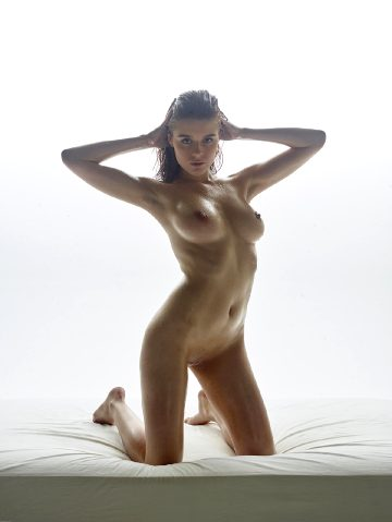 Alluring From Nude Art Pictures