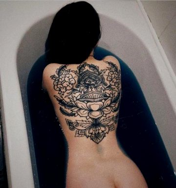 Always Planning My Text Tattoos