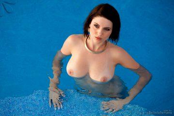 Ana Karoline Pool