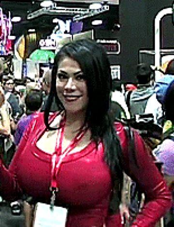 Ana Rica
