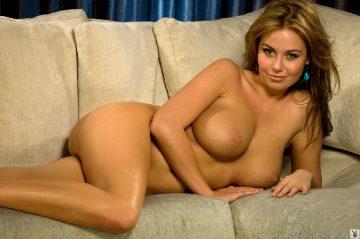 Anastasia Christen – Set – Women Of Playboy