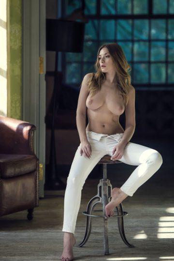 Andrey Borrato's Nude Photography