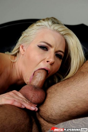 Anikka Albrite – Her Majestys Secret Sex Service