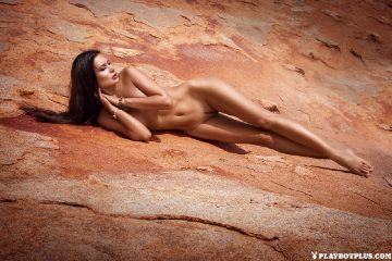 Anna Grigorenko Playboy Ukraine