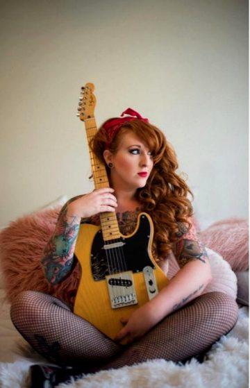 Anyone Need A Fender? Lol Mine!