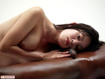 Asian Teen Giving Hot Oil Cock Massage Sexy Asian Konata Tokyo Massage