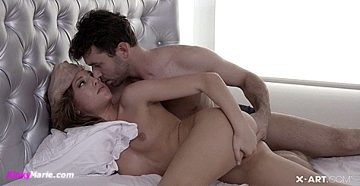 Aubrey Star James Deen – Tight Ass Teen X-art