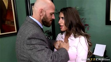 August Ames A Student Now (8 gifs)