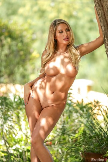 August Ames Collection Something T