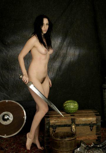 Baremaidens Shakti – Watermelon