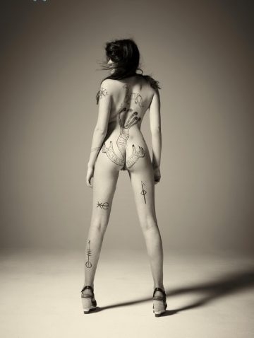 Beautiful By Nude Art Pictures