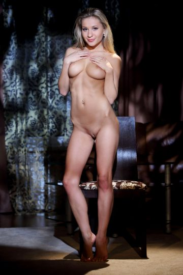 Beautiful From Nude Art Pictures