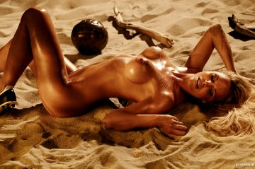 Beautiful Oily Beach Babies From Playboy You Visit Bother Site So Many Pretty Babies T