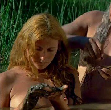 Belinda Balaski's Plots In 'Bobbie Jo And The Outlaw'