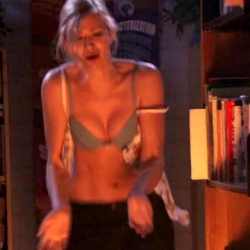 Beth Behrs – American Pie: The Book Of Love.