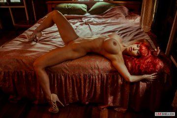 Bianca Beauchamp 2016 Rustic Enticement
