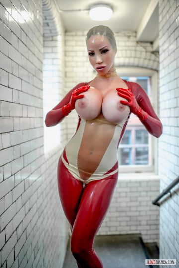 Bianca Beauchamp 2016 – The-shiny-bff