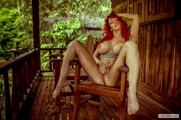 Bianca Beauchamp – Lust-in-the-woods