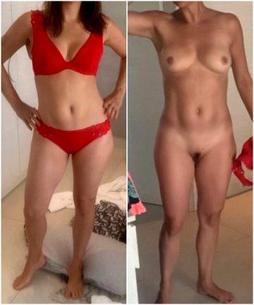 Bikini On, Bikini Off…..lemme Know What You Think!