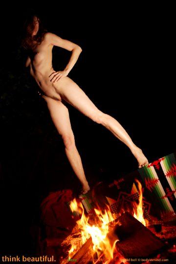 Bodyinmind Alece Goddess Of Fire
