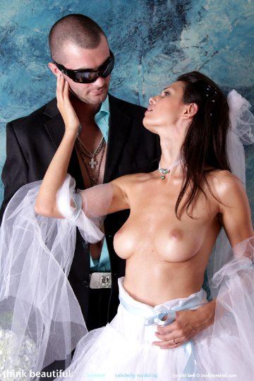 Bodyinmind Karmen In Celebrity Wedding