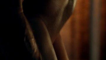 Bonnie Sveen Being Slave In Spartacus