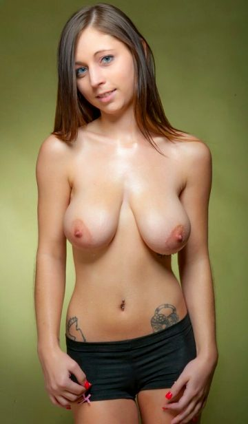 Boobs 'n' Buns – Mostlyboobz Samantha Janecki Samantha Jay