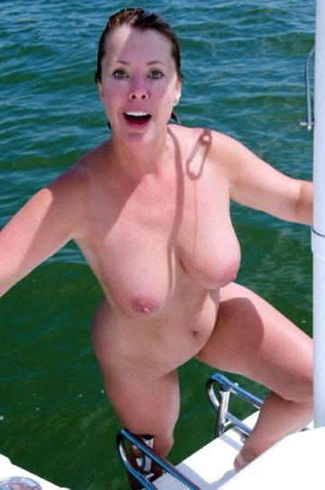 Boobs Pictures Gallery Via Some Great Tits (17 Pictures)
