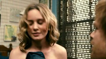 Brie Larson – The Trouble With Bliss
