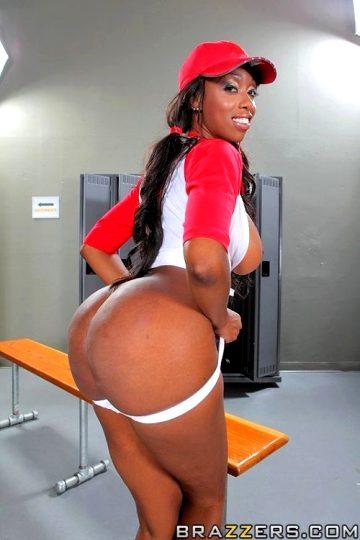 Catcher Cum – Codi Bryant – Big Tits In Sports