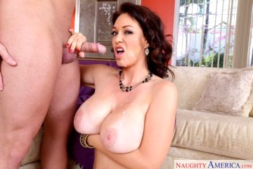 Charlee Chase – Seduced By A Cougar